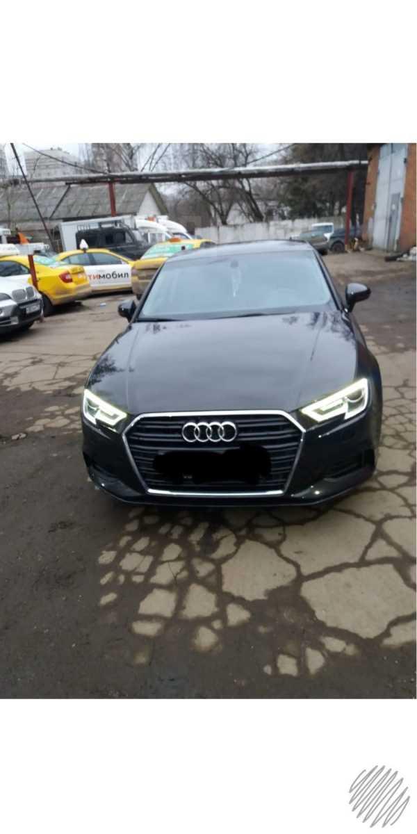 Audi A3, 2016 год, 1 050 000 руб.