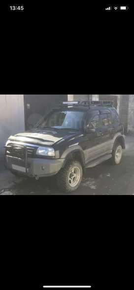 Кызыл Escudo 2000