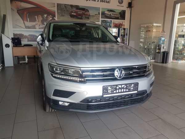 Volkswagen Tiguan, 2020 год, 2 760 400 руб.