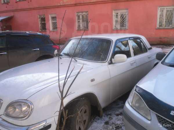 ГАЗ 31105 Волга, 1998 год, 55 000 руб.