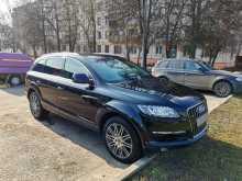 Москва Audi Q7 2008