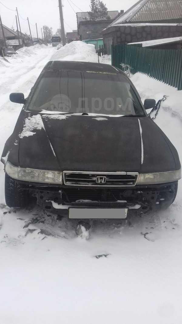 Honda Vigor, 1992 год, 110 000 руб.