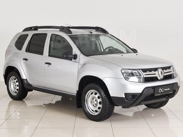 Renault Duster, 2016 год, 569 000 руб.