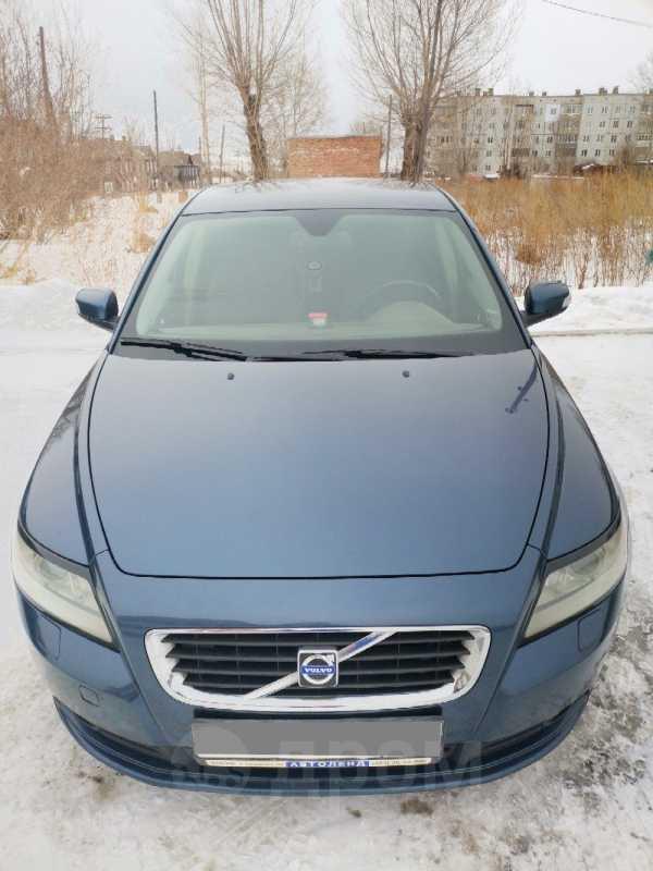 Volvo S40, 2008 год, 450 000 руб.
