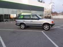 Азов Range Rover 1998