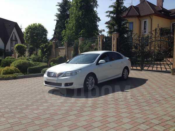 Renault Latitude, 2013 год, 800 000 руб.