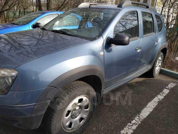 Renault Duster, 2013 год, 525 000 руб.