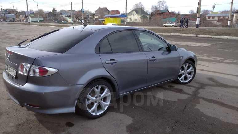 Mazda Atenza, 2002 год, 270 000 руб.