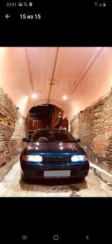 Юрга Corolla II 1995