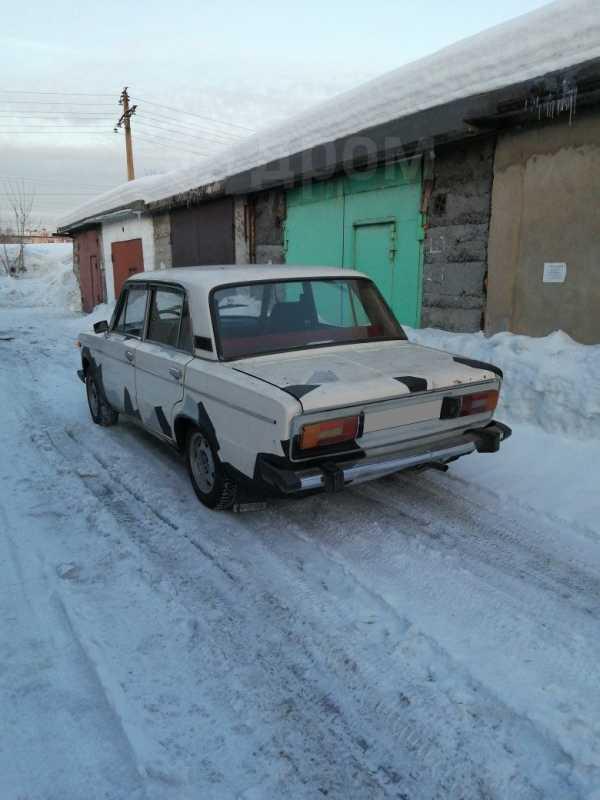 Лада 2106, 1988 год, 12 000 руб.