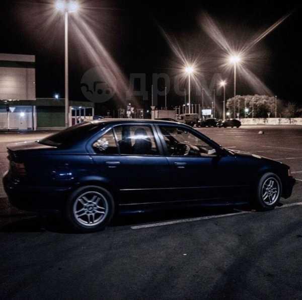 BMW 3-Series, 1993 год, 165 000 руб.