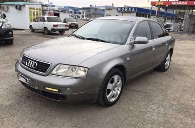 Audi A6, 1999 год, 265 000 руб.