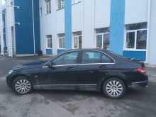 Щёлково C-Class 2010