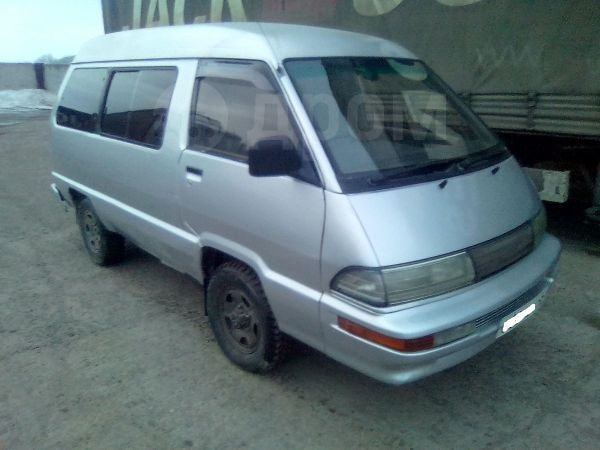 Toyota Master Ace Surf, 1988 год, 165 000 руб.