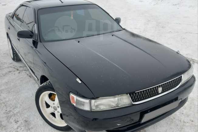 Toyota Chaser, 1993 год, 184 000 руб.