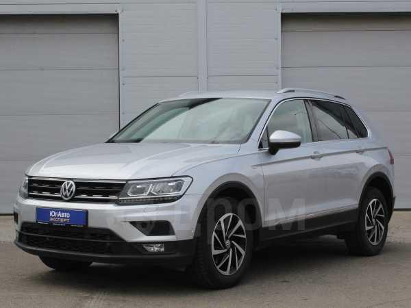 Volkswagen Tiguan, 2018 год, 1 915 000 руб.