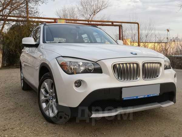 BMW X1, 2010 год, 750 000 руб.
