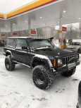 Jeep Cherokee, 1999 год, 350 000 руб.