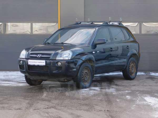 Hyundai Tucson, 2006 год, 340 000 руб.