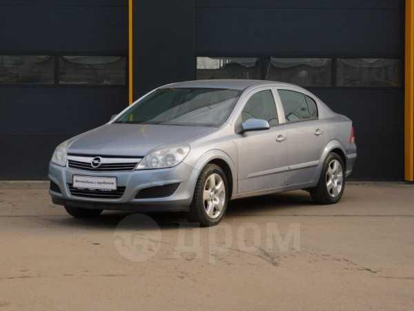 Opel Astra, 2008 год, 210 000 руб.