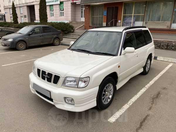 Subaru Forester, 2001 год, 315 000 руб.