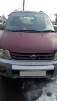 Toyota Lite Ace Noah, 1997 год, 265 000 руб.