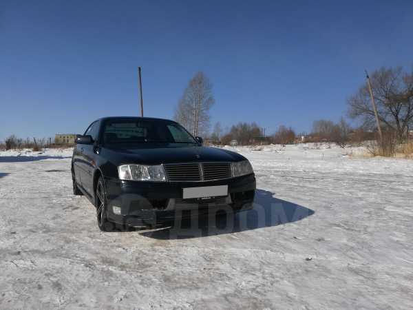 Nissan Cedric, 1999 год, 330 000 руб.
