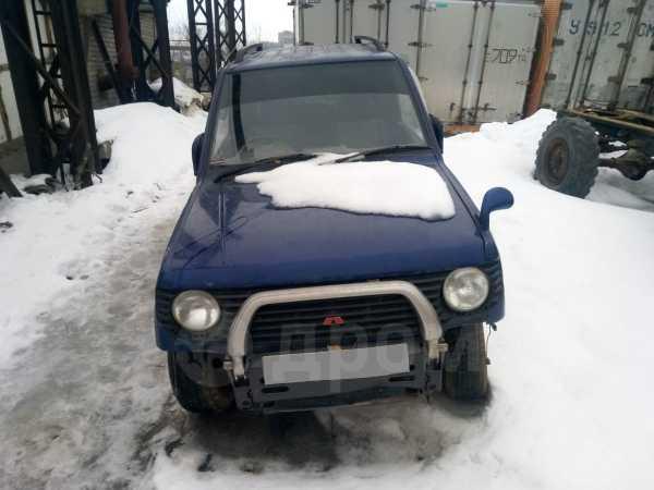 Mitsubishi Pajero Mini, 1995 год, 55 000 руб.