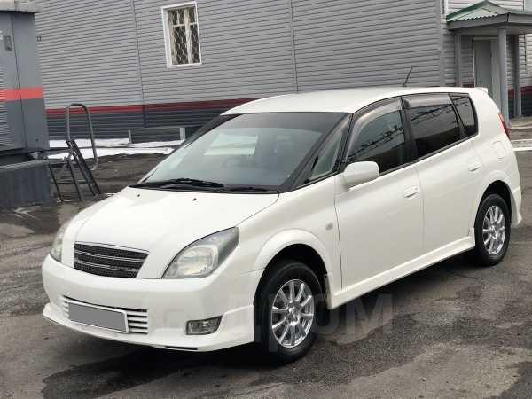 Toyota Opa, 2002 год, 360 000 руб.