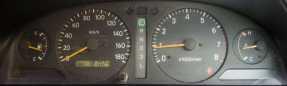 Toyota Ipsum, 1998 год, 319 000 руб.