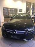Mercedes-Benz C-Class, 2018 год, 1 670 000 руб.