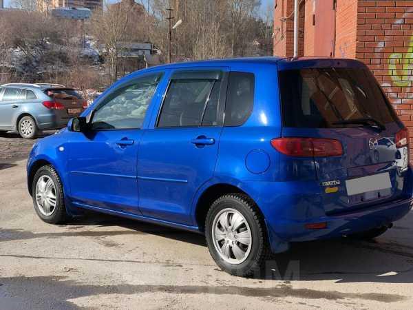 Mazda Demio, 2003 год, 220 000 руб.