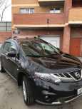 Nissan Murano, 2010 год, 650 000 руб.
