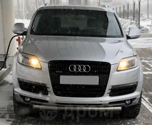 Audi Q7, 2007 год, 860 000 руб.