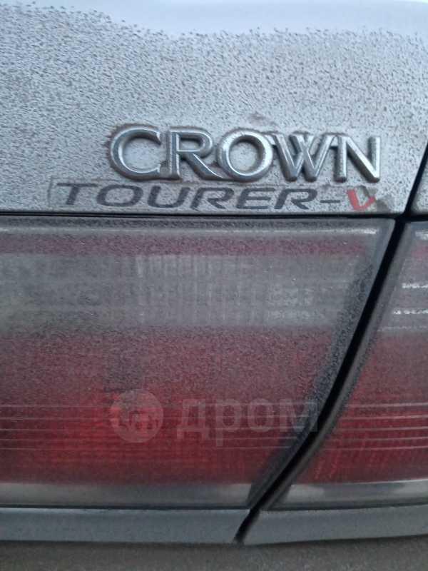 Toyota Crown, 1998 год, 230 000 руб.
