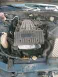 Mitsubishi Galant, 2002 год, 205 000 руб.