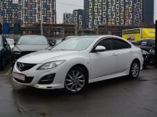 Москва Mazda6 2010