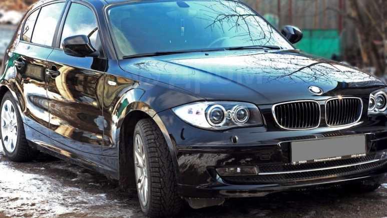 BMW 1-Series, 2011 год, 999 999 руб.