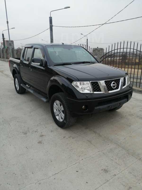 Nissan Navara, 2007 год, 730 000 руб.