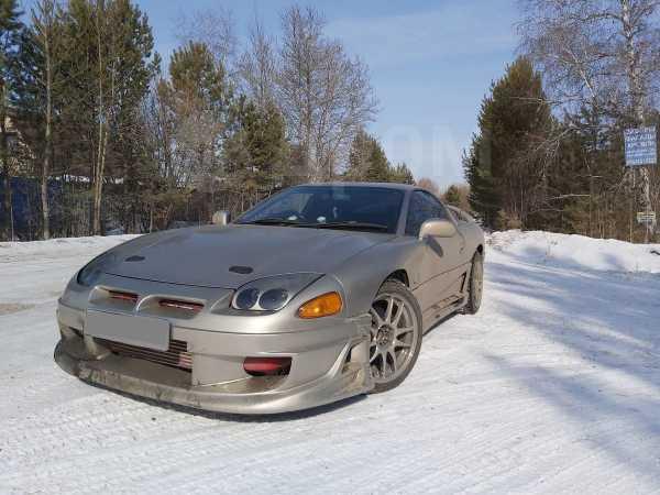 Mitsubishi GTO, 1996 год, 555 000 руб.