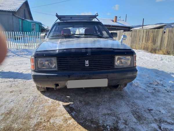 Москвич 2141, 1994 год, 45 000 руб.