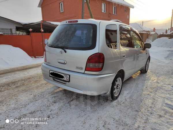 Toyota Corolla Spacio, 1998 год, 185 000 руб.