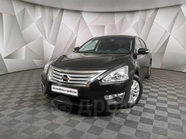 Nissan Teana, 2014 год, 903 000 руб.