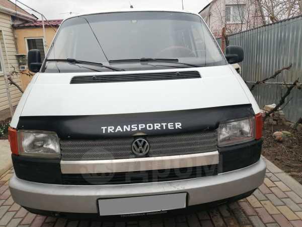 Volkswagen Transporter, 1991 год, 300 000 руб.