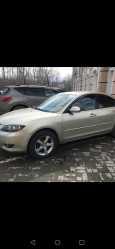 Mazda Mazda3, 2004 год, 295 000 руб.
