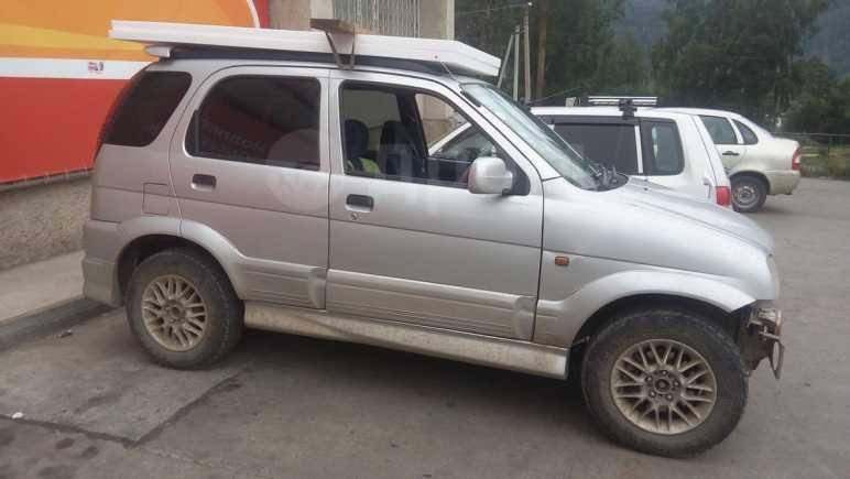 Toyota Cami, 1999 год, 180 000 руб.