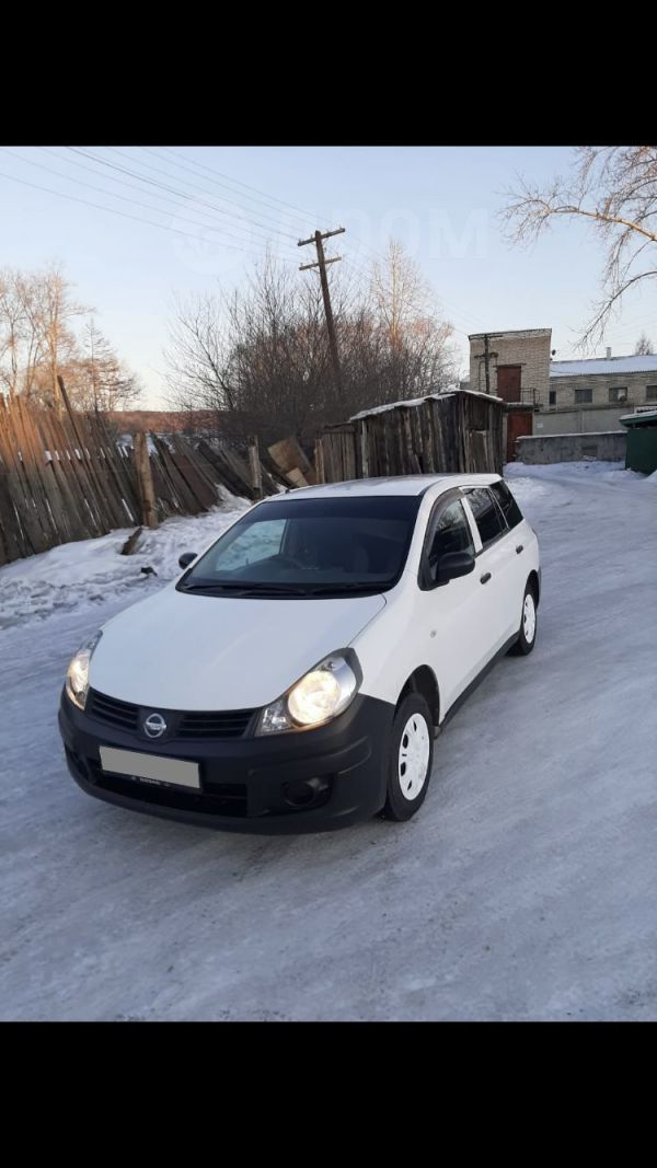 Nissan AD, 2008 год, 330 000 руб.