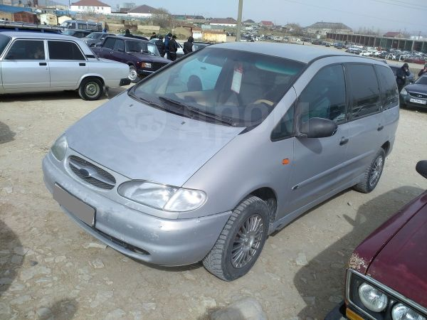 Ford Galaxy, 1997 год, 170 000 руб.
