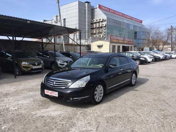 Nissan Teana, 2008 год, 529 000 руб.