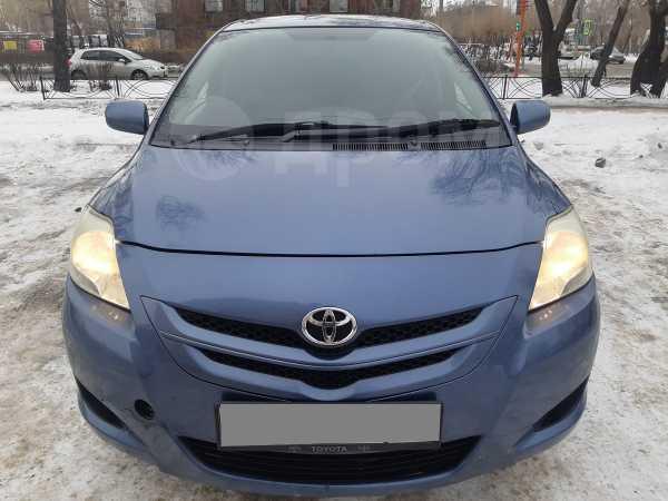 Toyota Belta, 2006 год, 295 000 руб.